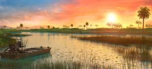 Florida WestLAnds