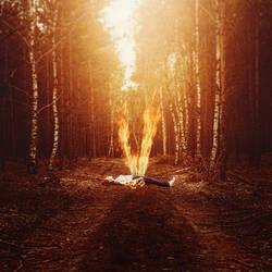 burn by BlackCocktail