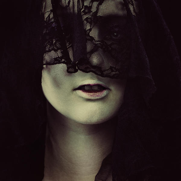 Black Widow by BlackCocktail
