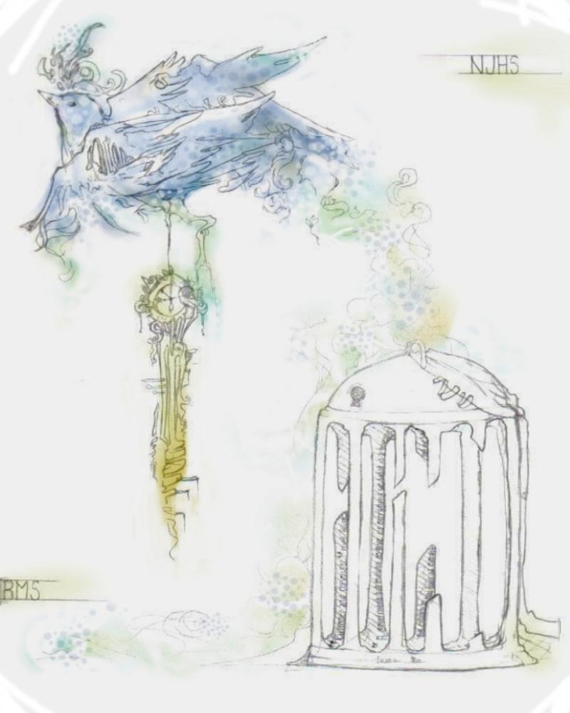 Le Temps Detruit Tout by Suu-mon on deviantART