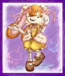 .:Contest:. Lolita Cream by Pandalana