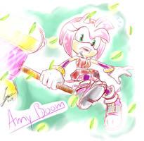 Amy Boom by Pandalana