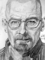 Walter Heisenberg by LittleMissDevil1