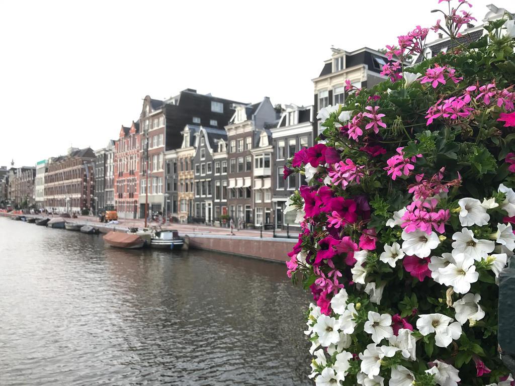 Amsterdam by tpapatolis
