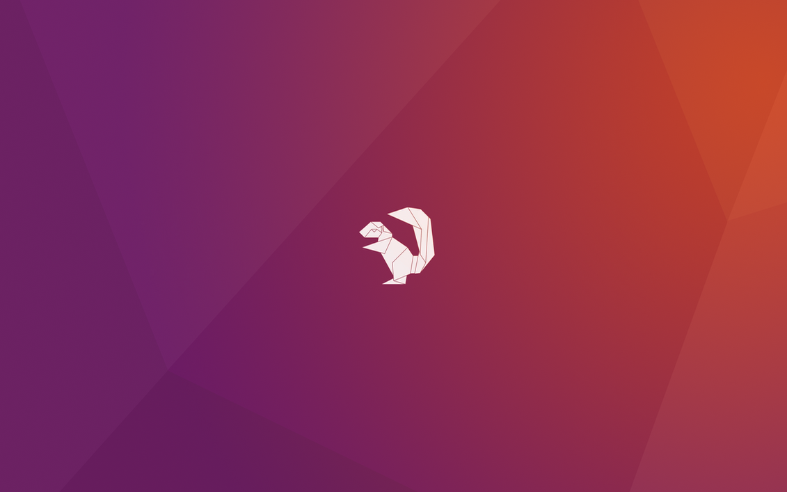 Wallpaper Ubuntu 1604 By Mrubuntux