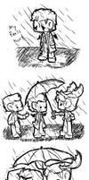 Cas's Feels by Lokirulz