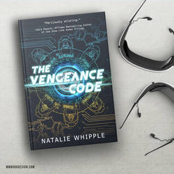 Vengeance Code by ladyglamis