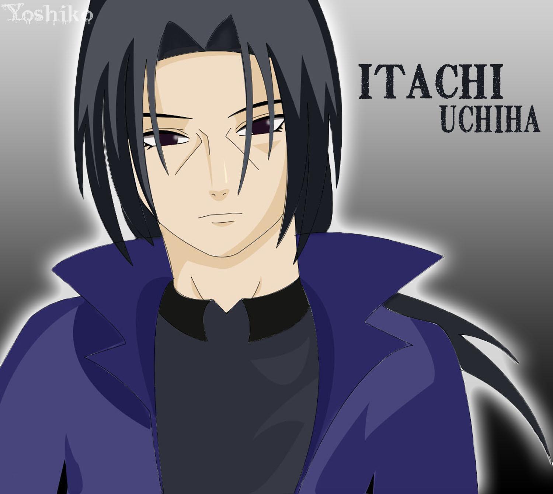 uchiha family itachi - photo #27