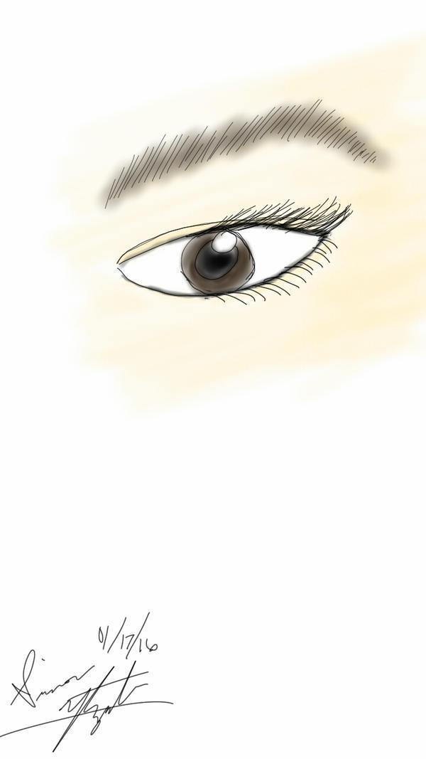 Right Eye by PunkGirl-Simeone