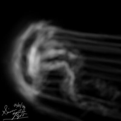 Ultra-fast jellyfish by PunkGirl-Simeone