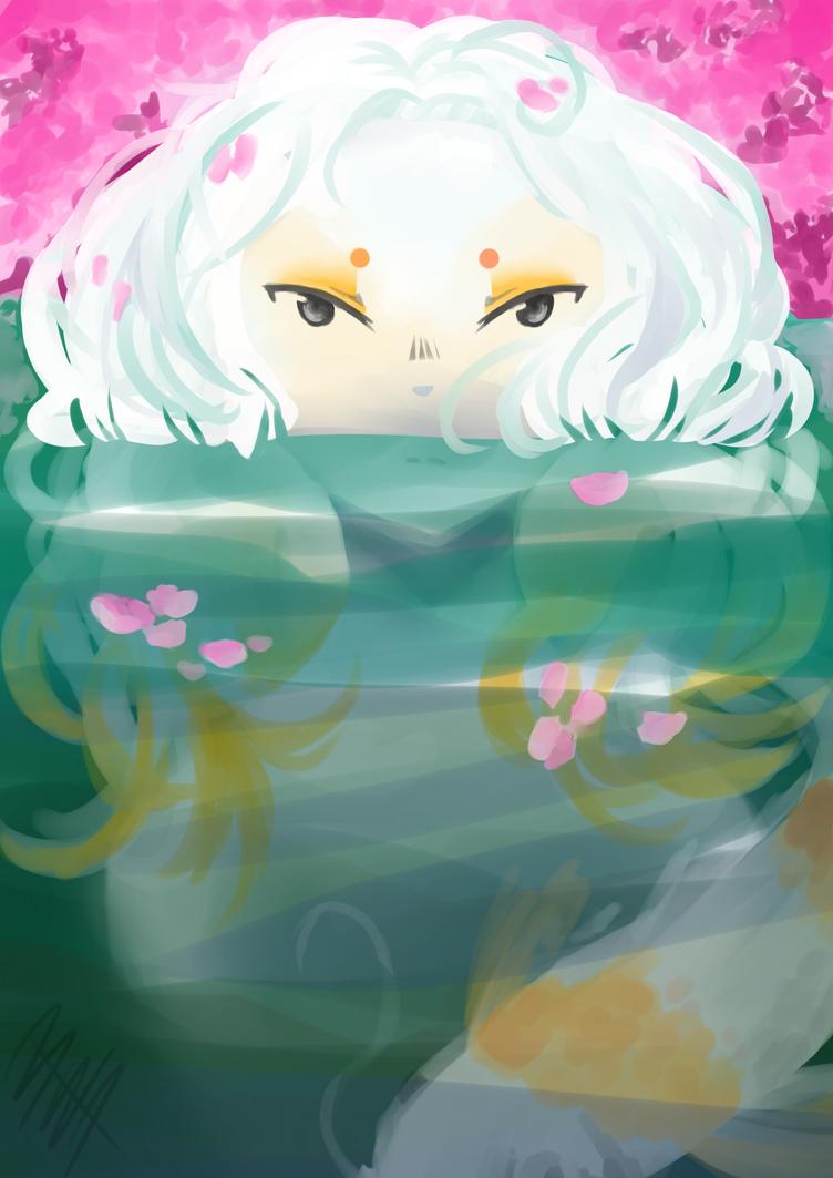 Spirit by UkeFactory