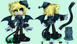 Ref Edward The Demon