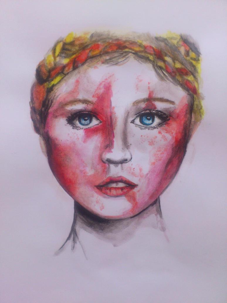 Allison by Lauren180