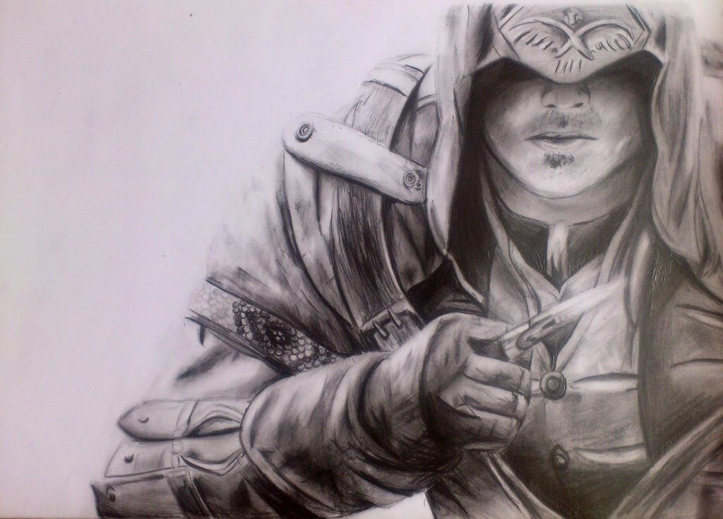 Assassins Creed by Lauren180
