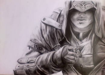 Assassins Creed by Lauren180
