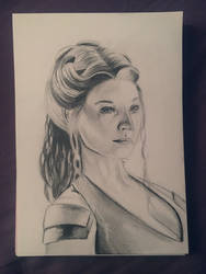 Margaery Tyrell by Lauren180