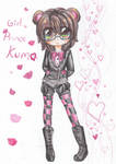 Girl Prince Kuma