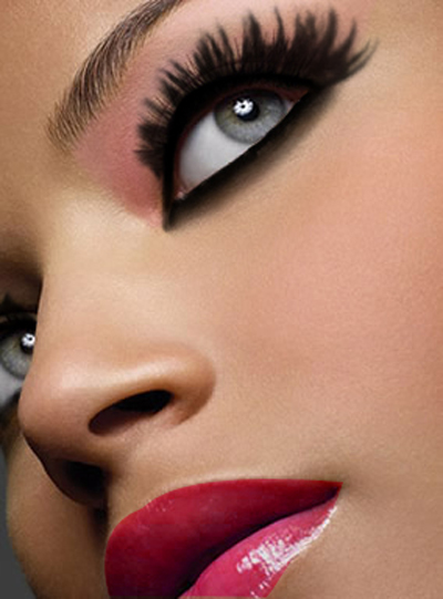 Glamour Makeup: Glamour Make Up By Sherry-lover On DeviantArt
