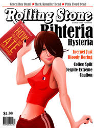 Rolling Hysteria