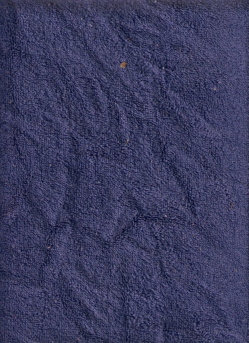 Blue Towel 1 - Fabric Texture by pixiekist-stock