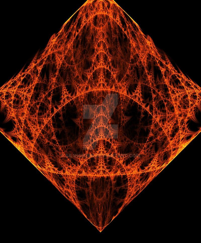 fractal 164 by Silvian25g