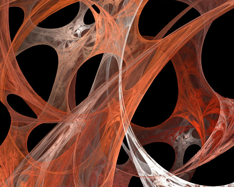 fractal 309 by Silvian25g