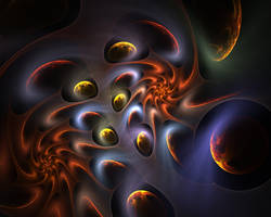 fractal 321 by Silvian25g