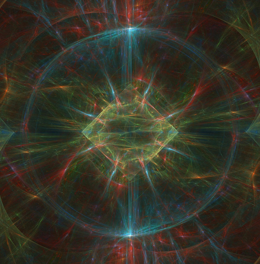 fractal 139 by Silvian25g