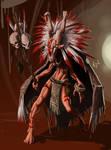 shaman color