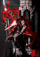 kajin portada by kajinman