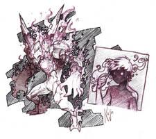 ID demonio interno xD by kajinman