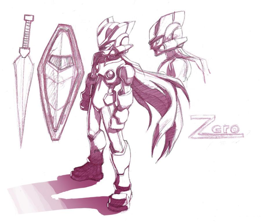 zero blues by kajinman