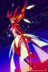 Ryuko Final Senketsu