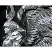 Garuda FFXIV by Egg-Sisters-Cosplay