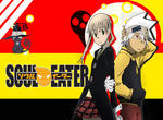Soul Eater: Power of Courage