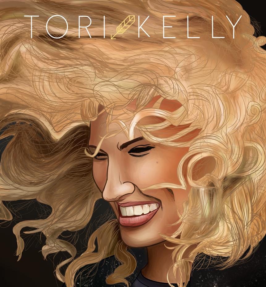 Tori Kelly by alston123