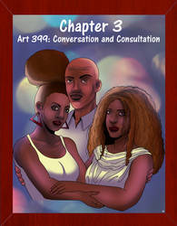 Cardinal Traits Chapter 3 Cover ( Page 51) by alston123