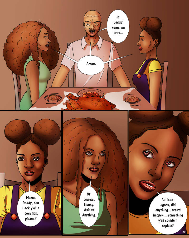 Cardinal Traits Page 52 by alston123