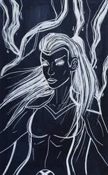Inverted Storm Sketch