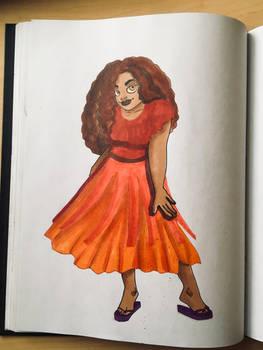 Sassy Jimena