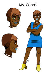 Ms. Cobbs