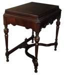 Antique Table - PNG