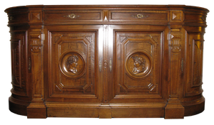 Cabinet PNG Stock - I