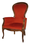 Chair Stock - I - PNG