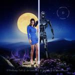 Moonlight - II by Walking-Tall