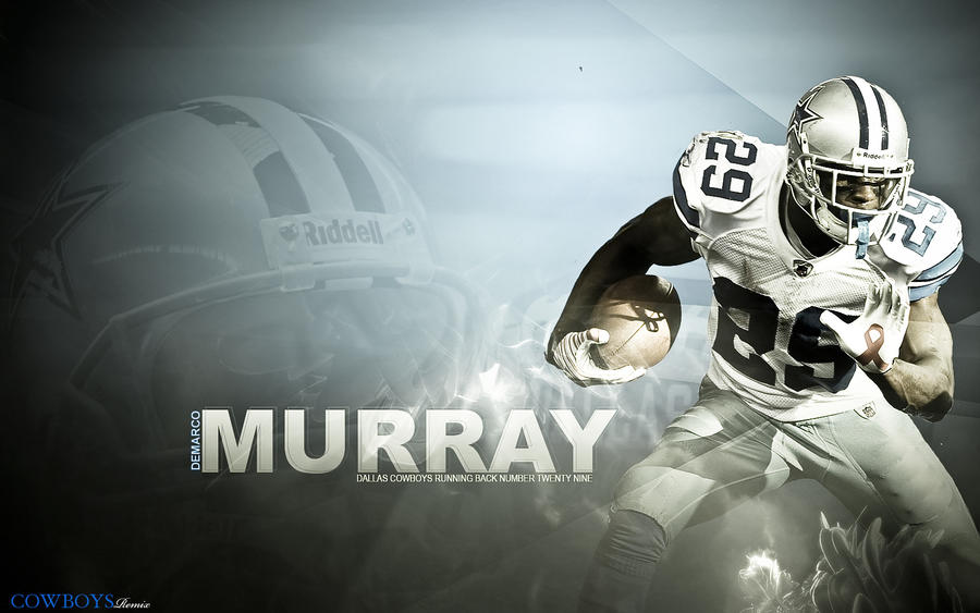 D.Murray2012 by LatinMind