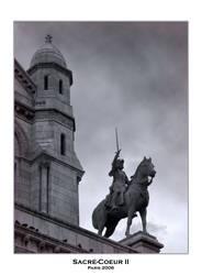 Sacre-Coeur II