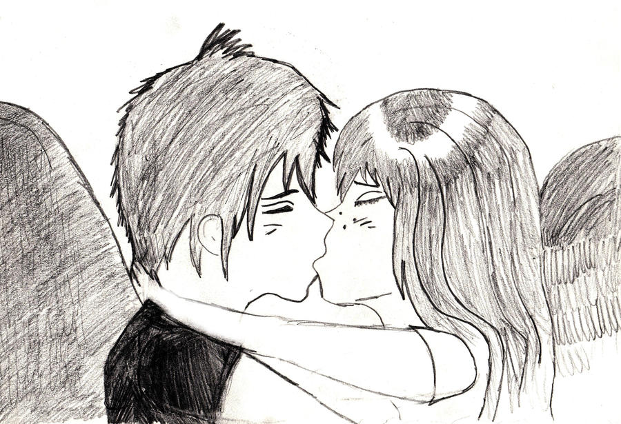faxness fang and max kiss by jokergurl6 on deviantart