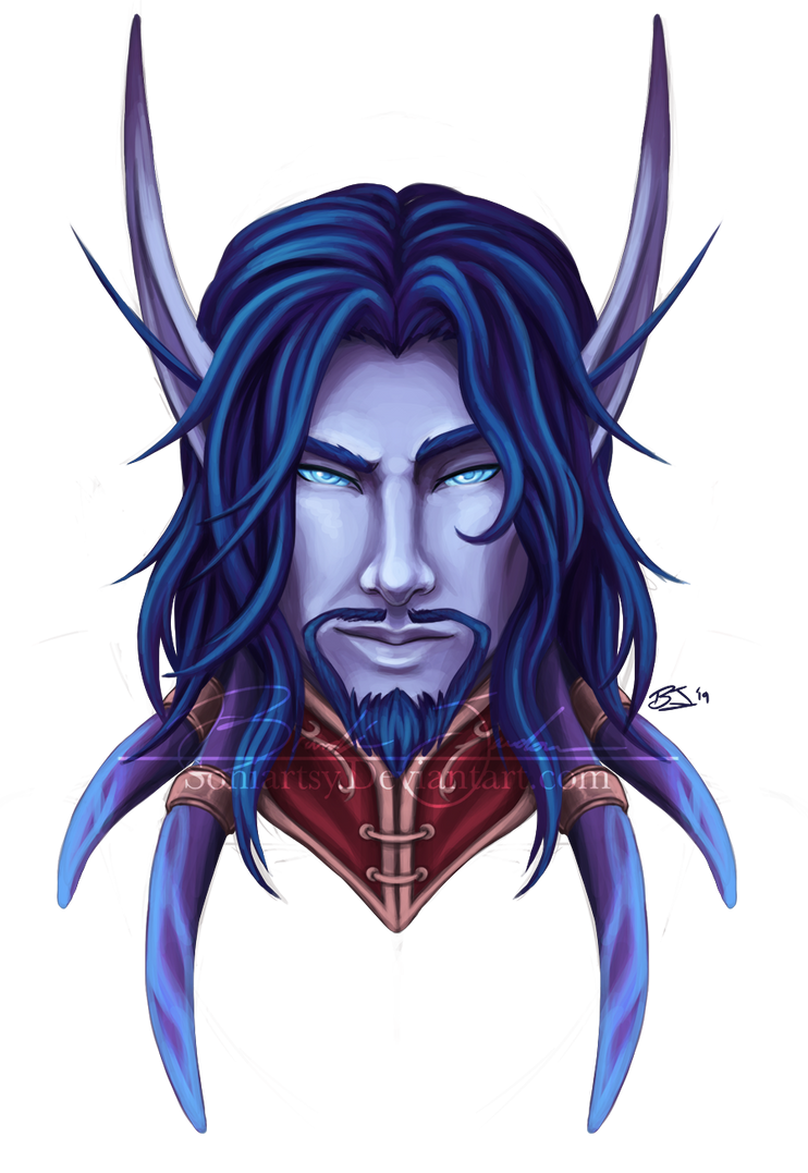 [P] -Mage of the Void- by Soniartsy