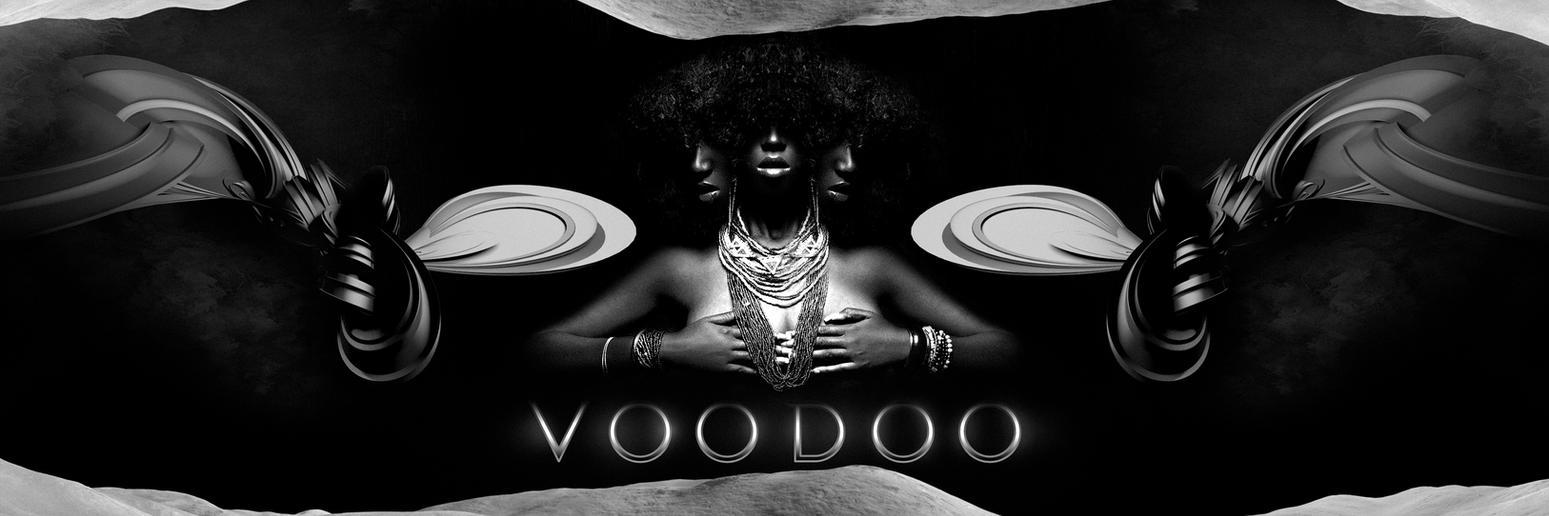 Voodoo by auspex-signal